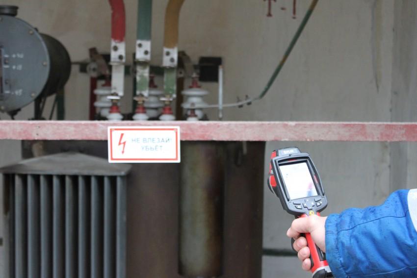 Техническое обслуживание трансформаторных подстанций ТП, КТП, МТП