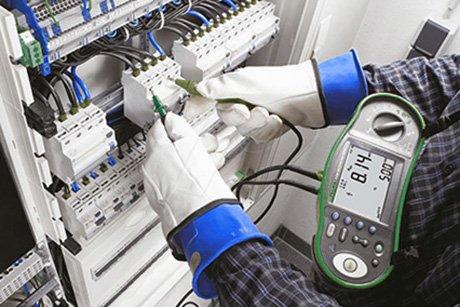 обслуживание электроустановок до 1000 в