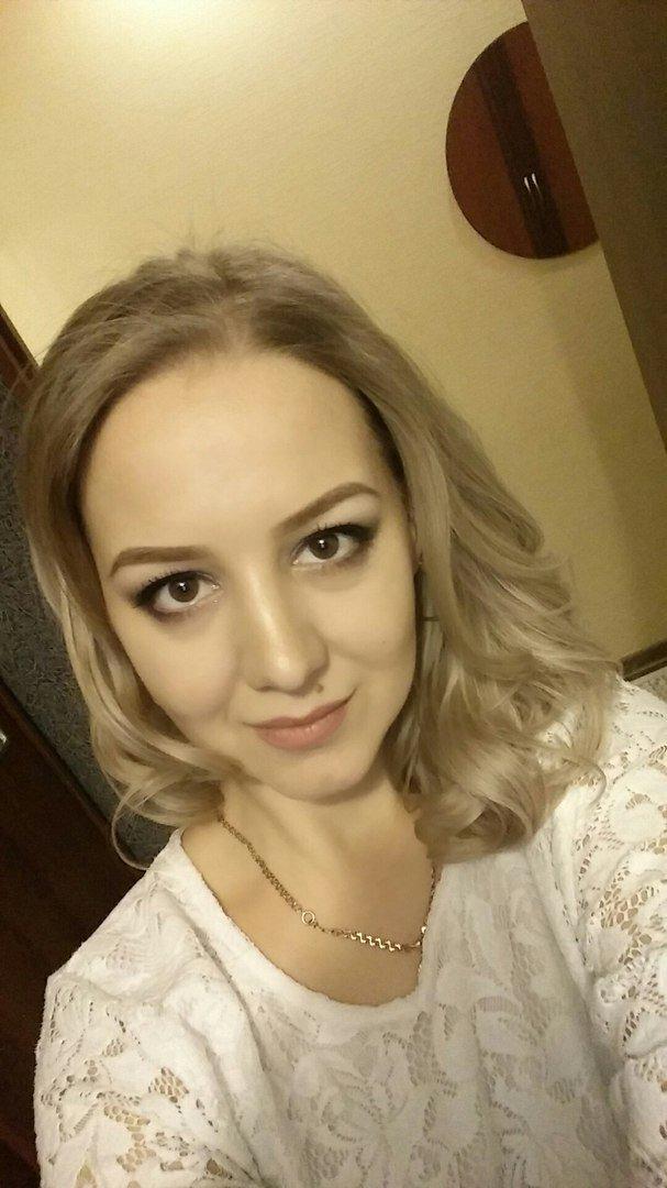 Виктория Мещерякова