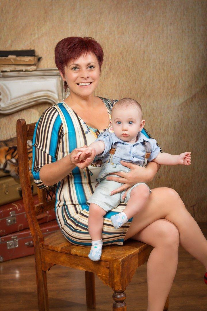 Светлана Перина
