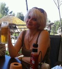 Оксана Босенко