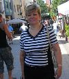 Мария ВАЛЬТЕР, председатель СНТ «Утро»