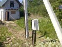 Подключение к электросети ИЖС в п. Рассвет
